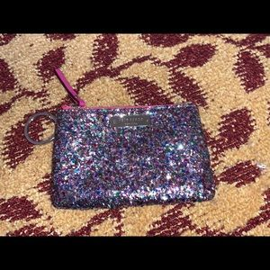 Kate Spade Mini Key Ring Wallet